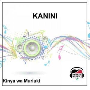 Kinya Wa Muriuki 歌手頭像