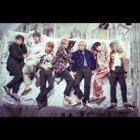 BTS防彈少年團