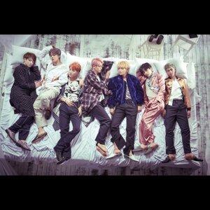 BTS防彈少年團 歌手頭像