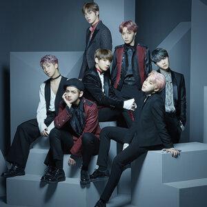 BTS防彈少年團 (BANGTAN BOYS) 歌手頭像