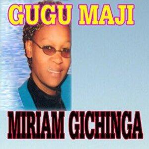 Miriam Gichinga 歌手頭像