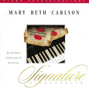 Mary Beth Carlson 歌手頭像