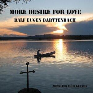 Ralf Eugen Barttenbach 歌手頭像
