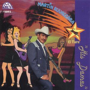 Martin Rubalcaba El Tigre 歌手頭像