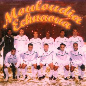 Mouloudia Echnaoua 歌手頭像