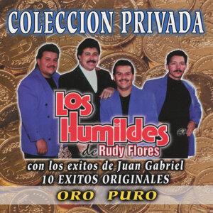 Los Humildes De Rudy Flores