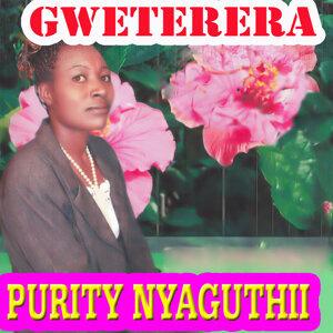 Purity Nyaguthii 歌手頭像