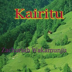 Zachariah Wakamunju 歌手頭像