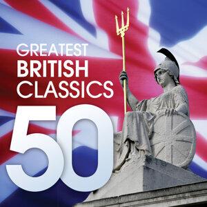 50 Greatest British Classics 歌手頭像