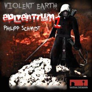 Philipp Schmidt 歌手頭像
