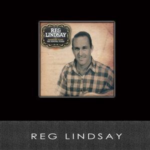 Reg Lindsay 歌手頭像
