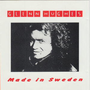 Glenn Hughes (葛蘭休斯) 歌手頭像