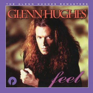 Glenn Hughes (葛蘭休斯)