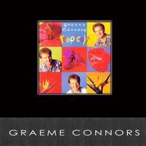 Graeme Connors 歌手頭像