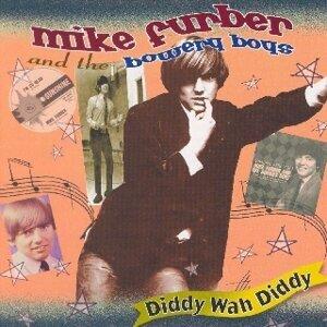 Mike Furber