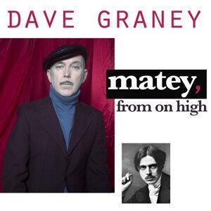 Dave Graney 歌手頭像