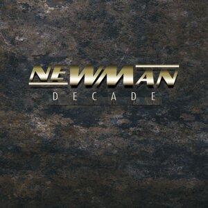 NEWMAN 歌手頭像