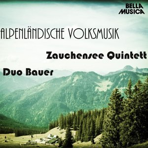 Zauchensee Quintett, Duo Bauer 歌手頭像