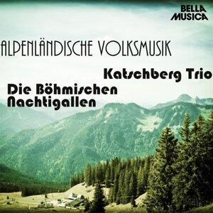 Katschberg Trio, Die Böhmischen Nachtigallen 歌手頭像