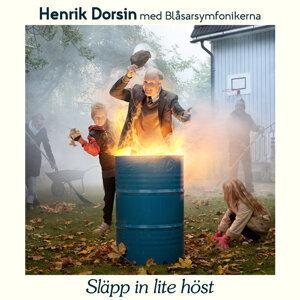 Henrik Dorsin,Blåsarsymfonikerna 歌手頭像