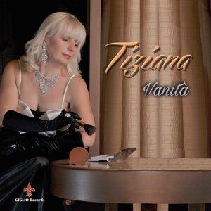 Tiziana 歌手頭像