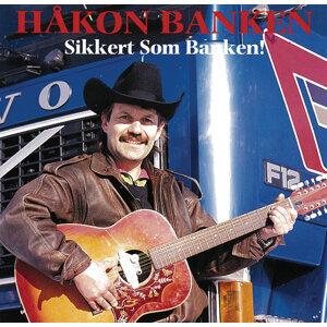 Hakon Banken 歌手頭像