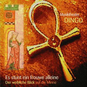 Musiktheater Dingo 歌手頭像