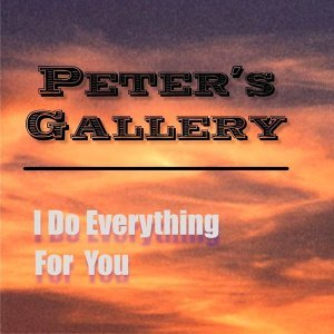 Peter's Gallery 歌手頭像