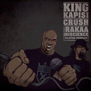 King Kapisi 歌手頭像