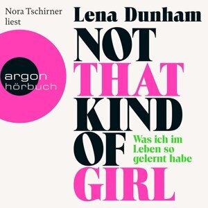 Lena Dunham 歌手頭像