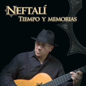 Neftali 歌手頭像