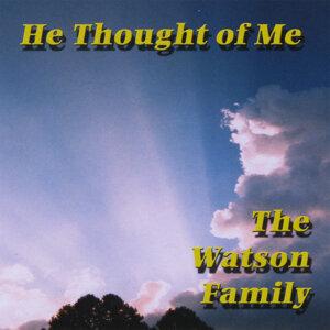 The Watson Family 歌手頭像