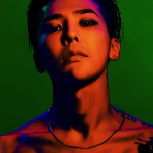 G-DRAGON Artist photo