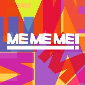 Mememe! 歌手頭像