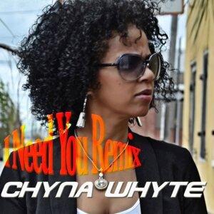 Chyna Whyte 歌手頭像