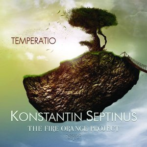 Konstantin Septinus & The Fire Orange Project 歌手頭像