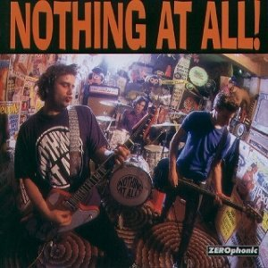 Nothing At All! 歌手頭像