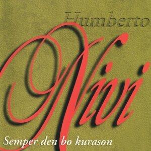 Humberto Nivi 歌手頭像