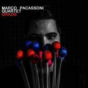 Marco Pacassoni Quartet 歌手頭像