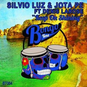 Silvio Luz, Jota Pe 歌手頭像