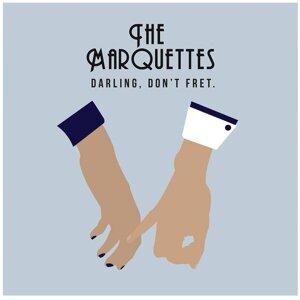 The Marquettes 歌手頭像