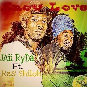 Jaii RyDa, Ras Shiloh 歌手頭像