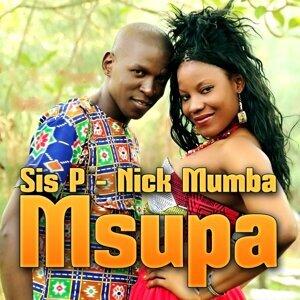 Sis P, Nick Mumba 歌手頭像