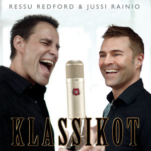 Ressu Redford & Jussi Rainio