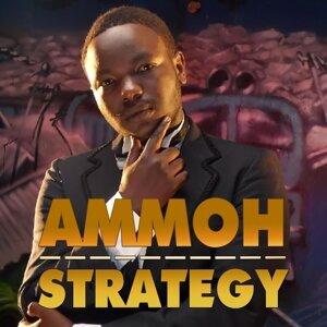 Ammoh 歌手頭像
