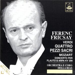 Hans Schmitz| Fritz Helmis| Ferenc Fricsay 歌手頭像
