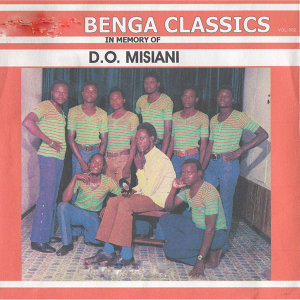 Benga Classics 歌手頭像