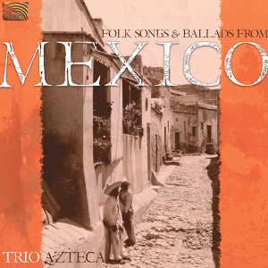 Trio Azteca 歌手頭像