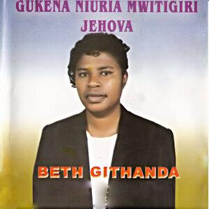 Beth Githanda 歌手頭像