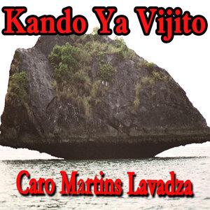 Caro Martins Lavadza 歌手頭像